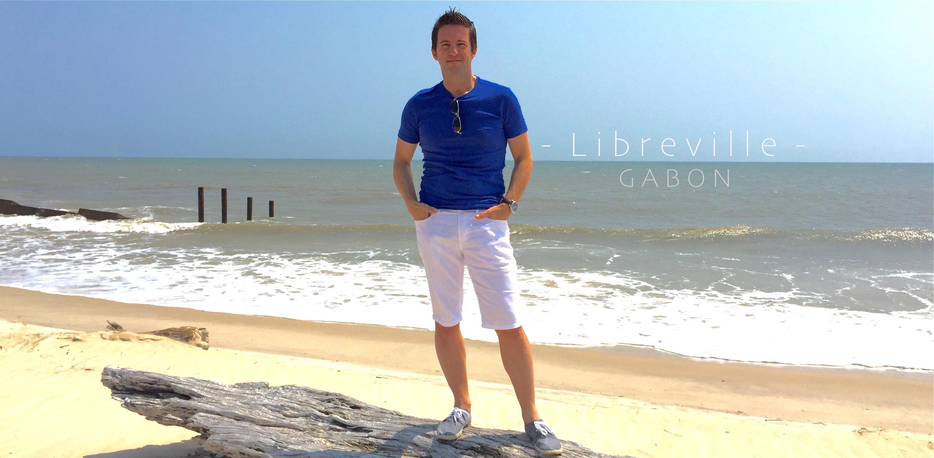 Libreville-